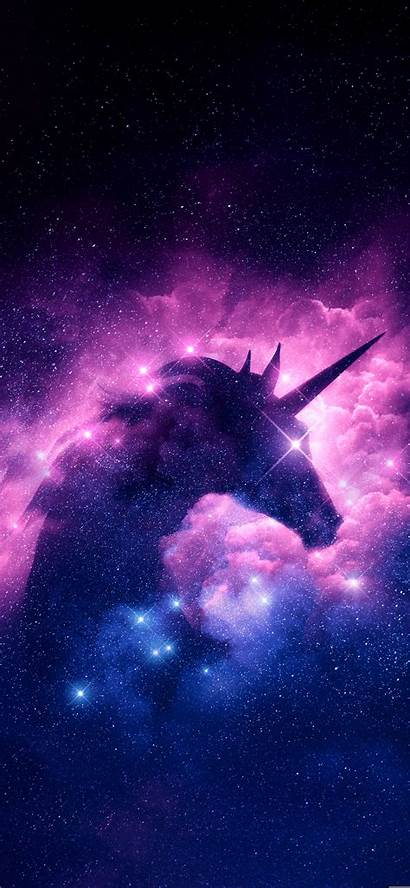 Unicorn Space Wallpapers Cave