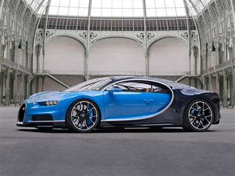 Bugatti Test Track by How Bugatti Tests Its Cars To Handle Big Power And