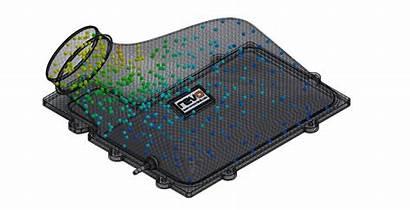 Carbon Air Intake Lid Series Revo Mqb