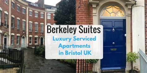 Bristol. The Berkeley Suites