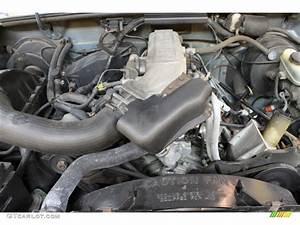 1990 Ford Ranger Xlt Regular Cab Engine Photos