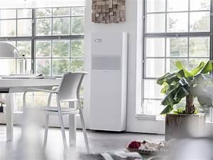 Monoblock Klimagerät Mit 2 Schläuchen : monoblock klimager t ohne au eneinheit mit w rmepumpen 2 0 vert 12 hp dc inverter by innova ~ Orissabook.com Haus und Dekorationen