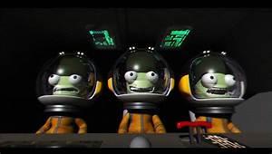 Kerbal Space Program Loading Screen WIP by Tiwyll on ...