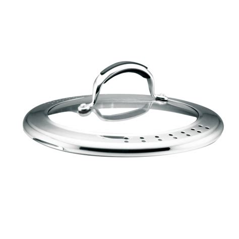 raco lid essentials straining kitchen 24cm 6l cooker pressure stainless steel namco gasket replacement parts
