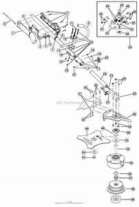 Mtd 790r 41ed790a034  41ed790a034 790r Parts Diagram For