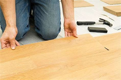 Engineered Flooring: Engineered Flooring Laying