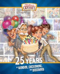Adventures in Odyssey Characters Coloring Pages