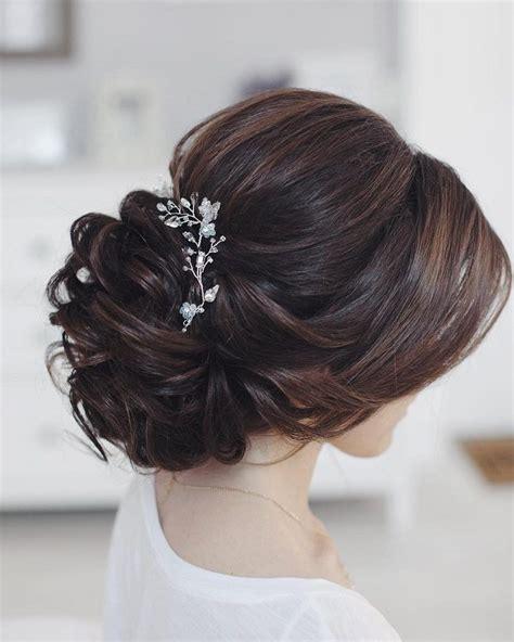 wedding hairstyles ideas  pinterest wedding