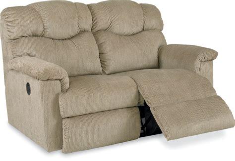 lazy boy reclining sofa and loveseat lazy boy reclining sofa with console ashley furniture