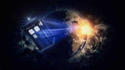 Doctor Who Wallpapers High Resolution And Quality Download