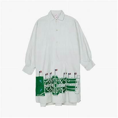 Shirts Paris Kilometre Vogue Century Wardrobe 19th