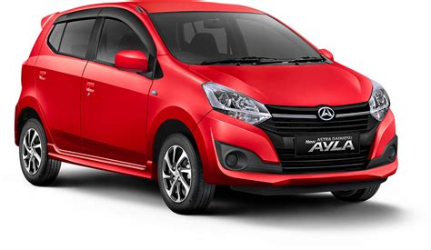 Daihatsu Ayla Hd Picture by 2017 Toyota Agya And Daihatsu Ayla Facelift Launched In