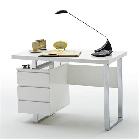 High Gloss Computer Desks  Furniture In Fashion. Glass Kitchen Table And Chairs. Letter Tray With Drawer. Long Desks. Monarch Specialties Cappuccino Hollow Core L Shaped Computer Desk. Gaming Station Computer Desk. Waiting Room Desk. Off White Writing Desk. Outsourced Trading Desk