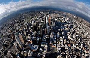 Los Angeles from a Birds Eye View (16 pics) - Izismile.com