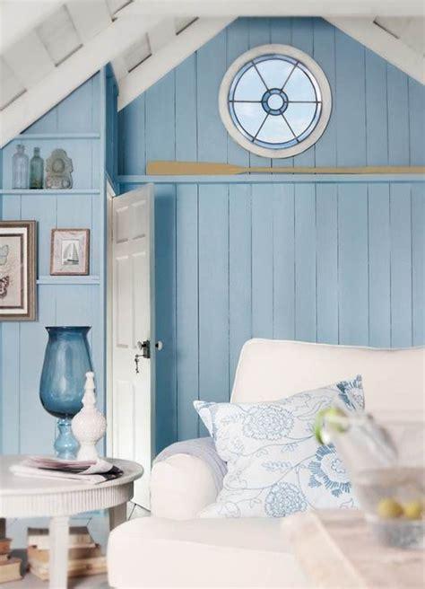 coastal cottage style  tranquil interiors