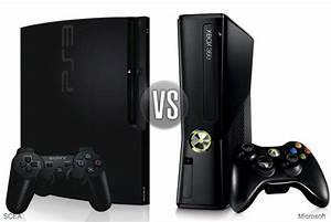 Playstation 3 vs XBOX 360 | Exploratory Technology 104