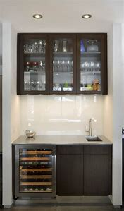 Modern Home Interior Design Cabinet