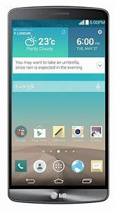 LG G3 specs | Android Central