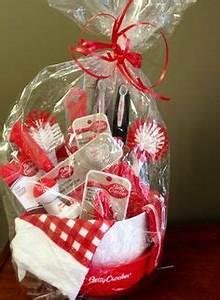 9 best Smore basket ideas images on Pinterest
