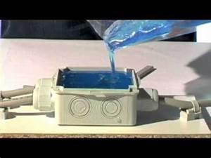 Boite De Derivation Electrique : gel silicone boite derivation magic box raytech ~ Dailycaller-alerts.com Idées de Décoration