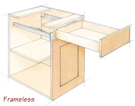 frameless kitchen cabinet plans framed or frameless cabinets what s the diff boston 3514