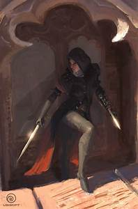 Image - ACS Art of Assassin's Creed Syndicate Evie Frye ...