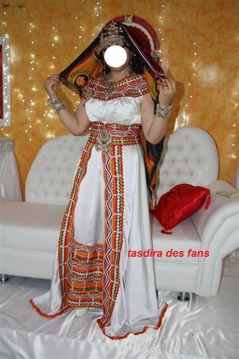 robe kabyle moderne tenue traditionnelle alg 233 rienne robe
