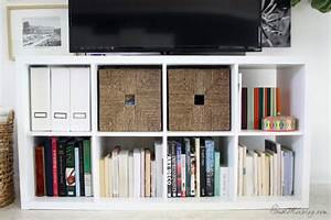Ikea Kallax Tv Bank : the ikea shelving unit i can 39 t stop buying house mix ~ Markanthonyermac.com Haus und Dekorationen