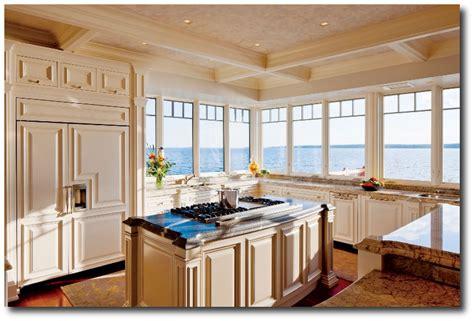 Coastal Kitchens : Coastal Themed Kitchen Renovations