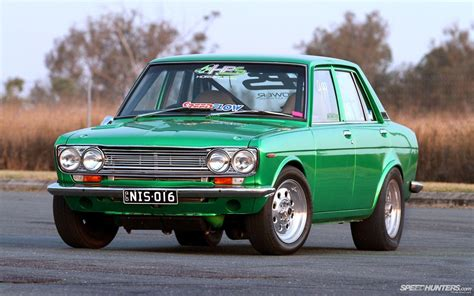 Caravelle 4k Wallpapers by Datsun 510 Wallpapers Wallpaper Cave