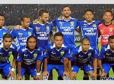 Satu Harapan Persib Bandung Juara Piala Presiden