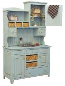 hutch kitchen furniture amish country kitchen hutch farm house pantry cupboard wood primitive furniture ebay