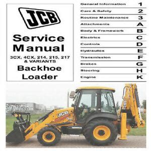 jcb cx cx     dieselmax engine manuals
