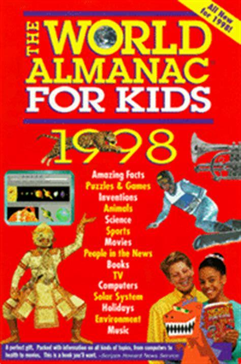 world almanac  tool  building study skills