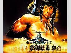 Rambo III Full HD Wallpaper and Background 1920x1584