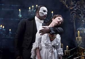 License Andrew Lloyd Webber's hit musical The Phantom of ...