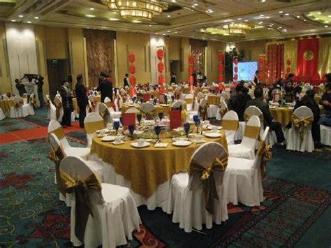 salle de r 233 ception du mariage renaissance wuhan picture of renaissance wuhan hotel wuhan