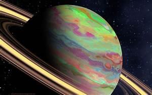 Cool Planet Wallpapers - WallpaperSafari