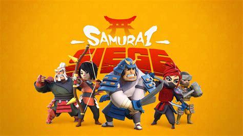 samouraï siège samurai siege jogos impossíveis