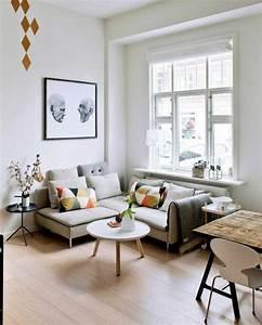 Erste Wohnung Einrichten : kleines wohnzimmer gestalten wie kann es sch n werden kleines wohnzimmer gestalten pinterest ~ Orissabook.com Haus und Dekorationen