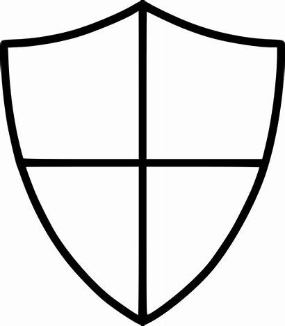 Shield Security Transparent Icon Svg Defence Safety