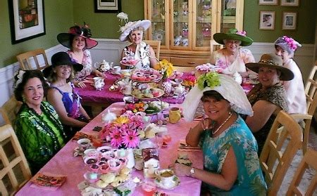 afternoon tea party recipes whats cooking america