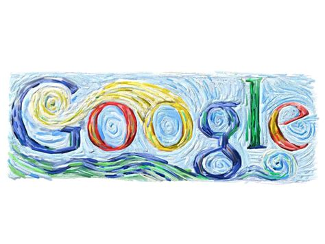 google style logos  museum official