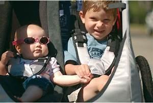 Thule Fahrradanhänger Für 2 Kinder : thule babysitz f r chariot kinderanh nger ab 2002 2016 ~ Kayakingforconservation.com Haus und Dekorationen