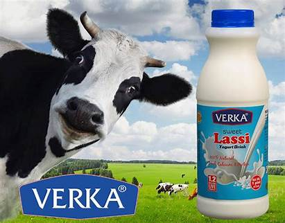 Verka Lassi Yogurt Usa