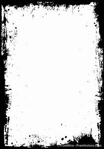 Download Free Rugged Grunge Frame Vector Illustration