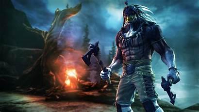Xbox Wallpapers Killer Instinct Hdq Gerber Aled