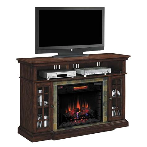 classic flame lakeland   tv stand  electric