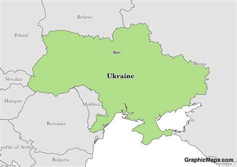 ethnic makeup  ukraine map mugeek vidalondon