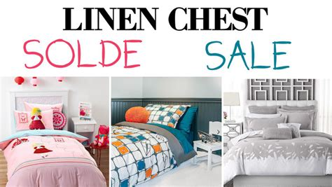 linen chest cuisine soldes liquidation linen chest 20 60 lesventes ca